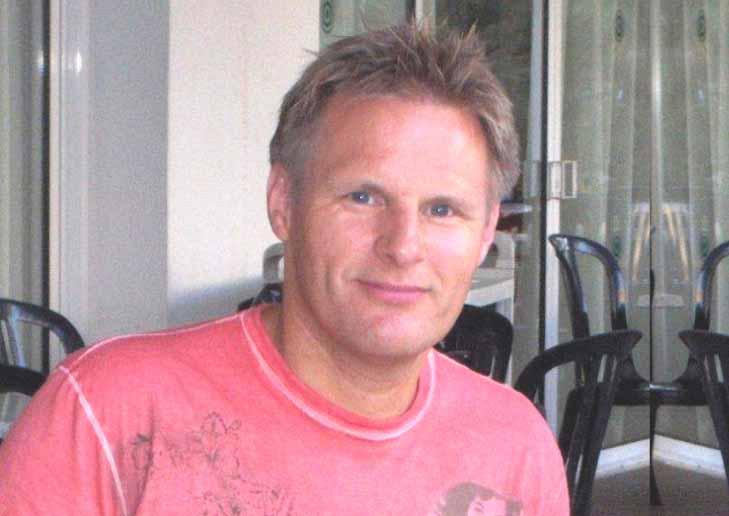 Ole Kristian Riise (58) fikk livet snudd på hodet etter hjerneslag